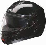 GREX scooterhelm zwart